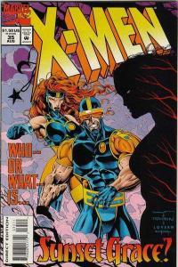 X-Men (1991 series) #35, VF+ (Stock photo)