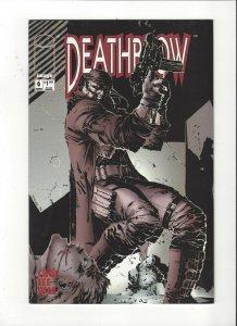 Jim Lee's Deathblow # 6 Image Comics Tim Sale Art NM