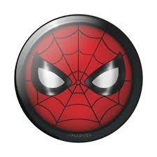 Just Spider-Man