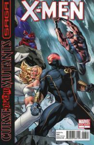 X-Men: Curse of the Mutants Saga #1 FN; Marvel | save on shipping - details insi