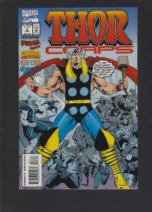 Thor Corps #3 (1993)
