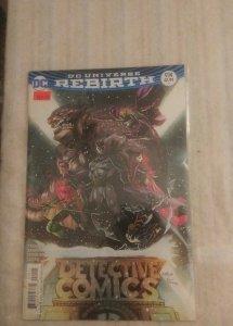 DETECTIVE COMICS #934 (DC, 2016) DC Universe Rebirth NM
