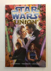 STAR WARS UNION TPB SOFT COVER GRAPHIC NOVEL NM DARK HORSE COMICS