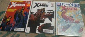 wolverine and the x-men # 1 8 11 2011 marvel