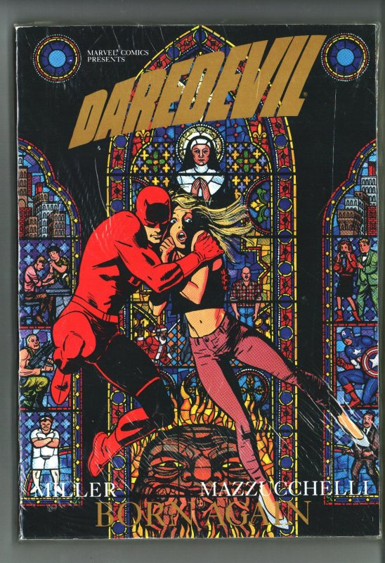 Daredevil Legends #2 (2003)