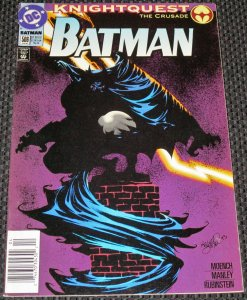 Batman #506 (1994)