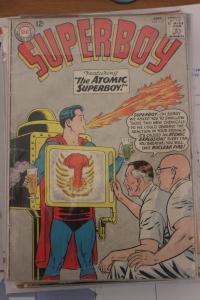 Superboy 115 VG