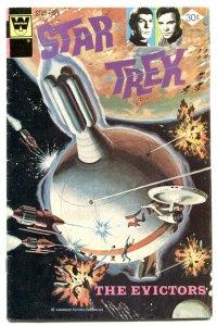 Star Trek #41 1976- WHITMAN comics  variant- VG