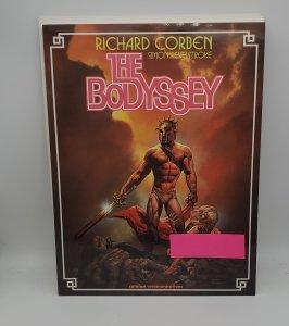 The Bodyssey #1 (1986)