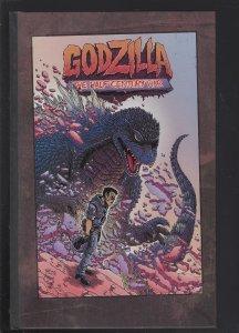 Godzilla: The Half-Century War Hardcover (2020)