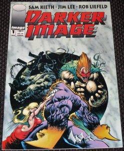 Darker Image #1 (1993)