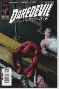 Daredevil #504 (2010)