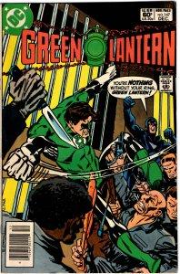Green Lantern #147 (1960 v2) Marv Wolfman Joe Staton VF-