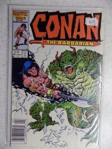 CONAN THE BARBARIAN # 190