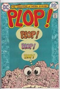 PLOP! #3 (Feb-74) NM- High-Grade
