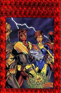 Judgment Day (Lightning) #1A VF/NM; Lightning | save on shipping - details insid