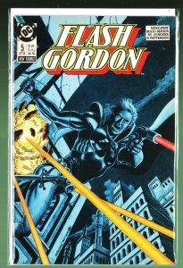 Flash Gordon #5 (1988)