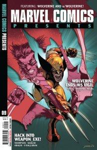 Marvel Comics Presents #9 (Marvel, 2019) NM