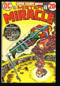 Mister Miracle #11 FN/VF 7.0