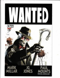 Wanted #5 (2004)
