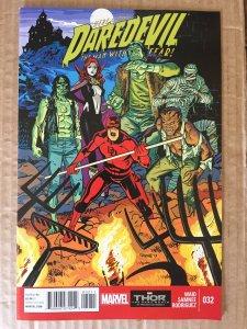 Daredevil #32 (2013)