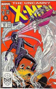 X-Men #230 (Jun-88) NM/NM- High-Grade X-Men