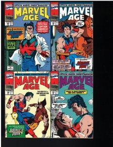 Marvel Age #103 (1991)