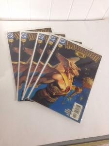 Hawkman 1-38 (Missing Issue 3) Set Run Lot Collection Nm Near Mint 5 Of  1