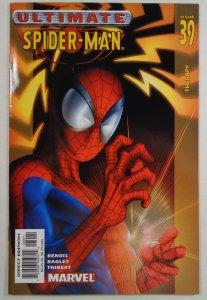 Ultimate Spider-Man #39 Marvel 2003