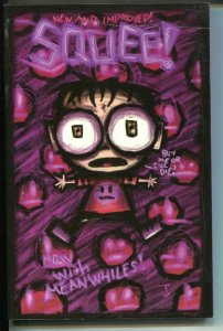Squee's Wonderful Big Giant Book Of Unspeakable Horrors-1998-PB-VG/FN