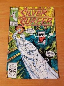 Silver Surfer #23 ~ NEAR MINT NM ~ (1989, Marvel Comics)