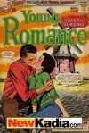 Young Romance Comics (1963 series) #129, Fine+ (Stock photo)