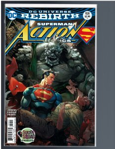 Action Comics #959 (2016)
