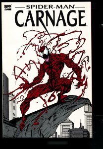 Spider-Man: Carnage-David Michelinie-TPB-trade