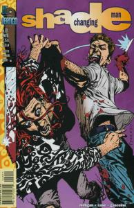 Shade, The Changing Man (2nd Series) #69 VF/NM; DC | save on shipping - details