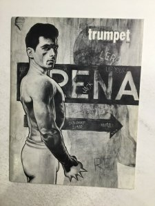 Trumpet Number One Magazine Very Fine Vf 8.0 Tom Reamy