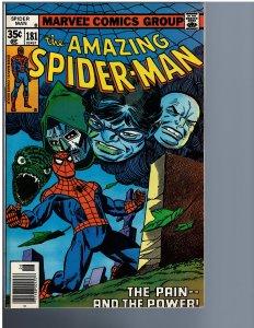 The Amazing Spider-Man #181 (1978)