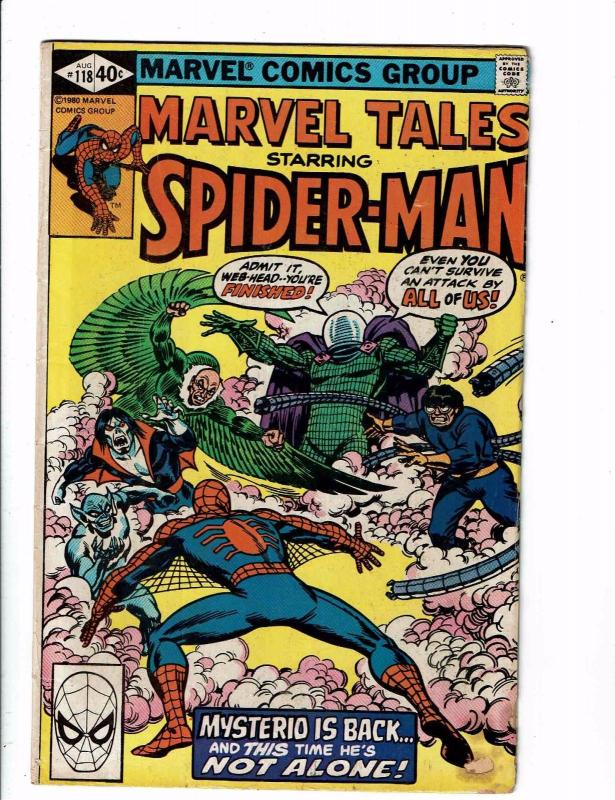 6 Marvel Comics 3 17 21 54 67 118 Spider Man Spectacular Web Of