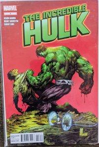 Incredible Hulk #3 (2012)