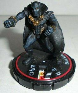 Black Panther 087 Veteran Marvel Heroclix Infinity Challenge