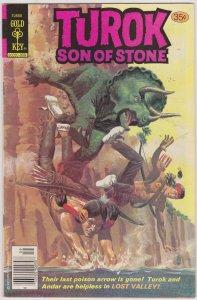 Turok Son of Stone #117