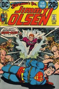 Superman's Pal Jimmy Olsen #158, Fine+ (Stock photo)