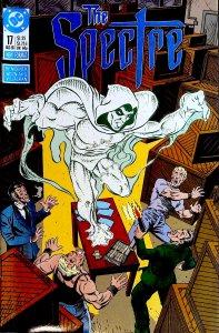 The Spectre #17 (1988)