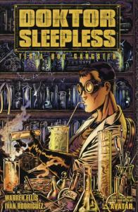 Doktor Sleepless #2C VF/NM; Avatar | save on shipping - details inside