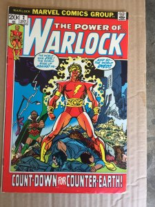 The Power of Warlock