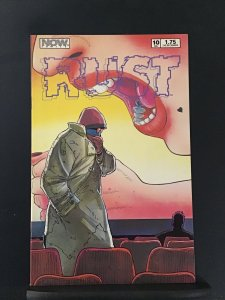 Rust #10 (1988)