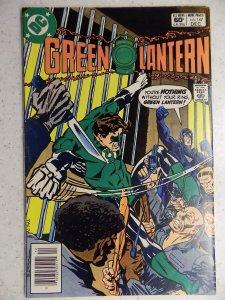 Green Lantern #147 (1981)