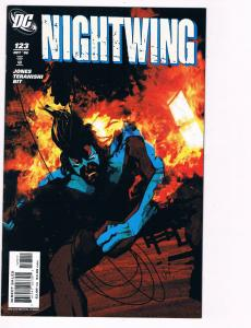 Nightwing # 123 DC Comic Books Hi-Res Scans Modern Age Awesome Issue WOW!!!!! S3
