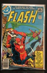 The Flash #268 (1978)