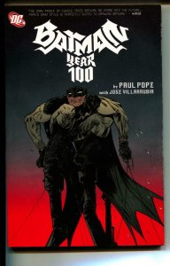 Batman: Year 100 TPB trade